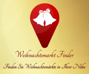 Weihnachtsmarkt Finder - Finden Sie Weihnachtsmärkte in Ihrer Nähe
